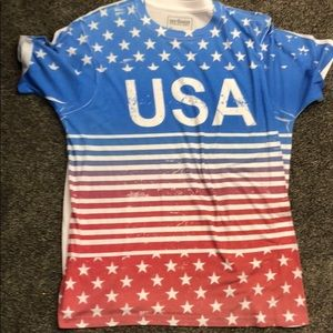 Urban Pipeline USA T-shirt
